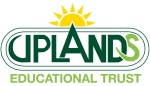 Uplands- EdTrust logo
